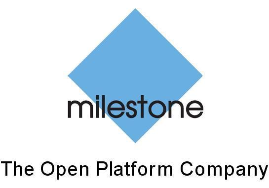 Milestone Logo with tag line